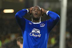 File photo dated 02-01-2017 of Everton's Romelu Lukaku