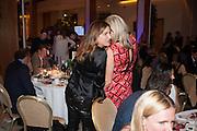 EMMA ASKARI; CHRISTINE MASON, Chickenshed Kensington and Chelsea's Summer Show and Dinner, The Hurlingham club. London. 9 May 2013