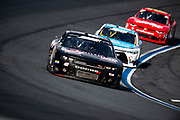 September 28-30, 2018. Charlotte Motorspeedway, Xfinity Series, Drive for the Cure 200: Chad Finchum, Motorsports Business Management, Chevrolet