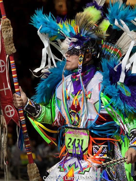 Gathering of Nations, Albuquerque, New Mexico