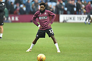 Swansea City midfielder Nathan Dyer (12) during the The FA Cup 3rd round match between Aston Villa and Swansea City at Villa Park, Birmingham, England on 5 January 2019.