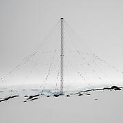 Antenna, Palmer Station