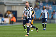 Aiden O'Brien of Millwall looks on. EFL Skybet football league one match, Millwall v Bradford city at The Den in London on Saturday 3rd September 2016.<br /> pic by John Patrick Fletcher, Andrew Orchard sports photography.