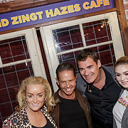 20190228 Holland Zingt Hazes 2019 Backstage Cafe