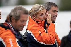 ROCKXVan Olst Anne, Van Olst Gert Jan<br /> World Championship Young Horses Verden 2021<br /> © Hippo Foto - Dirk Caremans<br />  28/08/2021