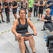 12:14 PM- Concept2 #17- Women?s 1000m Masters C, D, E, H, I, U14<br /> <br /> NZ Indoor Champs, raced at Avanti Drome, Cambridge, New Zealand, Saturday 23rd November 2019 © Copyright Steve McArthur / @rowingcelebration www.rowingcelebration.com