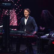 NLD/Hilversum/20180216 - Finale The voice of Holland 2018, Jeroen Rietbergen