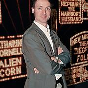 Perspresentatie musical 42nd Street, Hugo Haenen