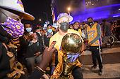 NBA-Los Angeles Lakers Championship Celebration-Oct 11, 2020