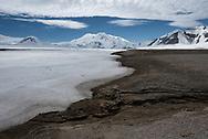The Valley of Ten Thousand Smokes in Katmai National Park & Preserve, Alaska. June 2018.