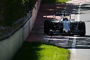 June 5-7, 2015: Canadian Grand Prix: Felipe Massa (BRA), Williams Martini Racing
