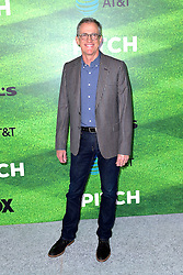 September 13, 2016 - Los Angeles, Kalifornien, USA - Kevin Falls bei der Premiere der FOX TV-Serie 'Pitch' auf dem West LA Little League Field. Los Angeles, 13.09.2016 (Credit Image: © Future-Image via ZUMA Press)