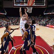 USC Men's Basketball v UW