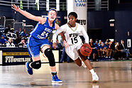 FIU Women's Basketball vs Middle Tennessee (Feb 10 2018)