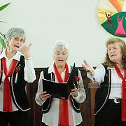 Joys of the Women Italian Choir