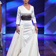NLD/Hilversum/20141027 - Finale Holland Next Top Model 2014, Debbie Dhillon