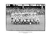 Dublin, All Ireland Minor Football Semi-Final Winners.<br /> <br /> 20/08/1978<br /> <br /> 20th August 1978