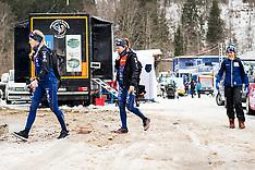 Tour de Ski - 2 January 2018