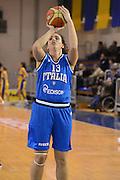 DESCRIZIONE : Parma Palaciti Nazionale Italia femminile Basket Parma<br /> GIOCATORE : Maria Laterza<br /> CATEGORIA : tiro<br /> SQUADRA : Italia femminile<br /> EVENTO : amichevole<br /> GARA : Italia femminile Basket Parma<br /> DATA : 13/11/2012<br /> SPORT : Pallacanestro <br /> AUTORE : Agenzia Ciamillo-Castoria/ GiulioCiamillo<br /> Galleria : Lega Basket A 2012-2013 <br /> Fotonotizia :  Parma Palaciti Nazionale Italia femminile Basket Parma<br /> Predefinita :