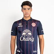 THAILAND - JUNE 26: Possawee Muanmart #56 of Buriram United on June 26, 2019.<br /> .<br /> .<br /> .<br /> (Photo by: Naratip Golf Srisupab/SEALs Sports Images/MB Media Solutions)