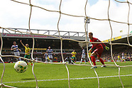 Norwich City v Queens Park Rangers 070517