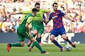 Soccer-La Liga-FC Barcelona vs SD Eibar-Feb 22, 2020