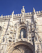 Church of Santa Maria, Lisbon, Portugal<br />