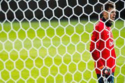 October 9, 2018 - LillestrØM, NORWAY - 181009 Goalkeeper Rune Almenning Jarstein of Norway during a training session on October 9, 2018 in Lillestrøm..Photo: Jon Olav Nesvold / BILDBYRÃ…N / kod JE / 160321 (Credit Image: © Jon Olav Nesvold/Bildbyran via ZUMA Press)