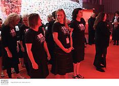 NZ Int'l Arts Festival 10 - Dawn Ceremony