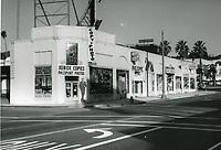 1972 Highland Ave. at Leland Ave.