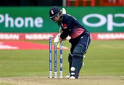 Tammy Beaumont of England Women - Mandatory by-line: Robbie Stephenson/JMP - 09/07/2017 - CRICKET - Bristol County Ground - Bristol, United Kingdom - England v Australia - ICC Women's World Cup match 19