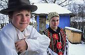 Romania-Csango the last Sons of the Wind