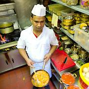 Curry Week @ Brick Lane