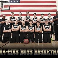 C-team Boys Basketball