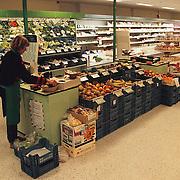 Bio natuurwinkel op de Huizerweg 17 in Bussum