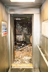 Tower BLock Fire Birmingham