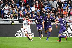 Lyon vs Toulouse - 03 March 2019