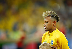 June 17, 2018 - Rostov Do Don, Rússia - ROSTOV DO DON, RO - 17.06.2018: BRAZIL VS SWITZERLAND - Neymar Jr. of Brazil during a match between Brazil and Switzerland valid for the first round of group E of the 2018 World Cup, held at the Rostov Arena in Rostov on Don, Russia. (Credit Image: © Marcelo Machado De Melo/Fotoarena via ZUMA Press)