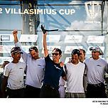 GC32 Racing Tour , second event of the year, GC32 VILLASIMIUS CUP, Sardinia, Italy June 27th till July 1st 2017<span>Jesus Renedo/GC32 RACING TOUR</span>