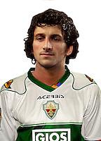Miroslav Stevanovic ( Elche CF )