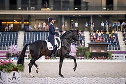 Lyle Adrienne, USA, Salvino, 171<br /> Olympic Games Tokyo 2021<br /> © Hippo Foto - Dirk Caremans<br /> 25/07/2021