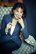 Louise Otis, Présidente du Tribunal Administratif de l'Organisation de Coopération et de Développement économiques (OCDE)