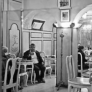 klainguti un famoso caffè di Genova. klainguti a famous cafe in Genoa.