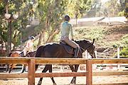 Nellie Gail Ranch Equestrian Center