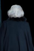 Zijne Majesteit Koning Willem-Alexander en Hare Majesteit Koningin Máxima ontvangen het Corps Diplomatique voor het jaarlijkse galadiner in het Koninklijk Paleis Amsterdam.<br /> <br /> His Majesty King Willem-Alexander and Her Majesty Queen Máxima receive the Diplomatic Diploma for the annual gala dinner at the Royal Palace Amsterdam.<br /> <br /> Op de foto / On the photo:  Prinses Beatrix / Princess Beatrix