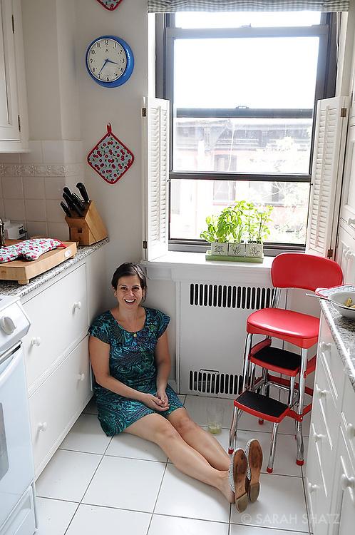 """Giulia Melucci, author, """"I Loved, I Lost, I Made Spaghetti"""""""