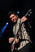 Jay DeMarcus, bassist for Rascal Flatts
