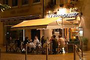 le gourmandin restaurant pl carnot beaune cote de beaune burgundy france