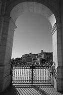 Portugal. Lisbon. The Pantheon of Lisbon Alfama district / le Pantheon dans  le quartier de l alfama . Lisbonne
