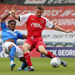 Peterborough United v Fleetwood Town